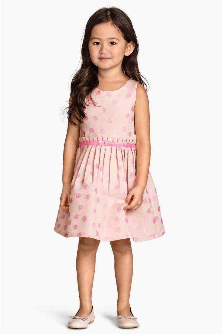 Mouwloze jurk | H&M
