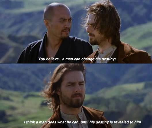 the last samurai quotes - Căutare Google