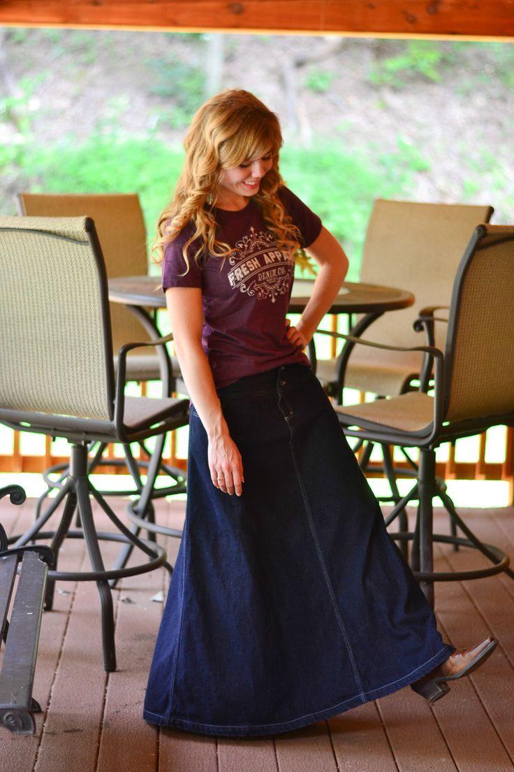 507 Best Modest Clothing Women Images On Pinterest