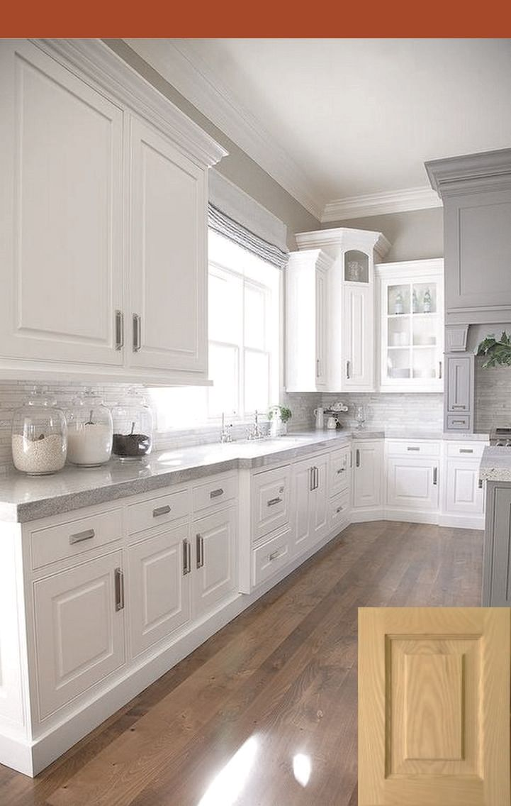 Kitchen Cabinets In Brampton