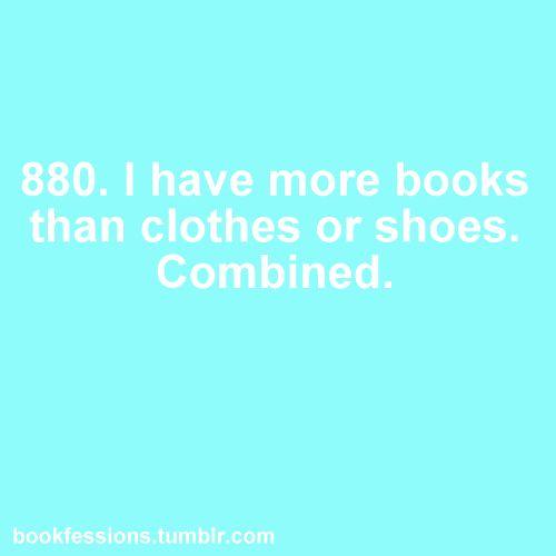 Bookfession No. 880.