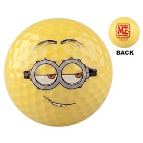 Despicable Me™ Dave Golf Ball