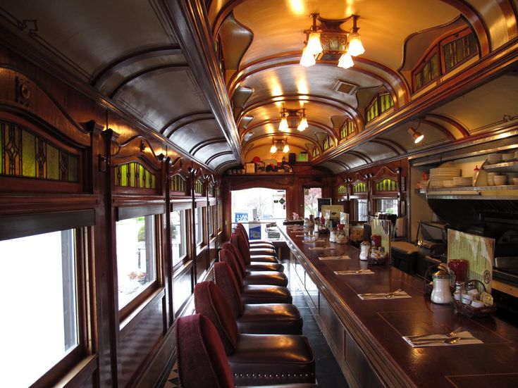 Franks Diner Spokane WA Dittidot Via Imgur