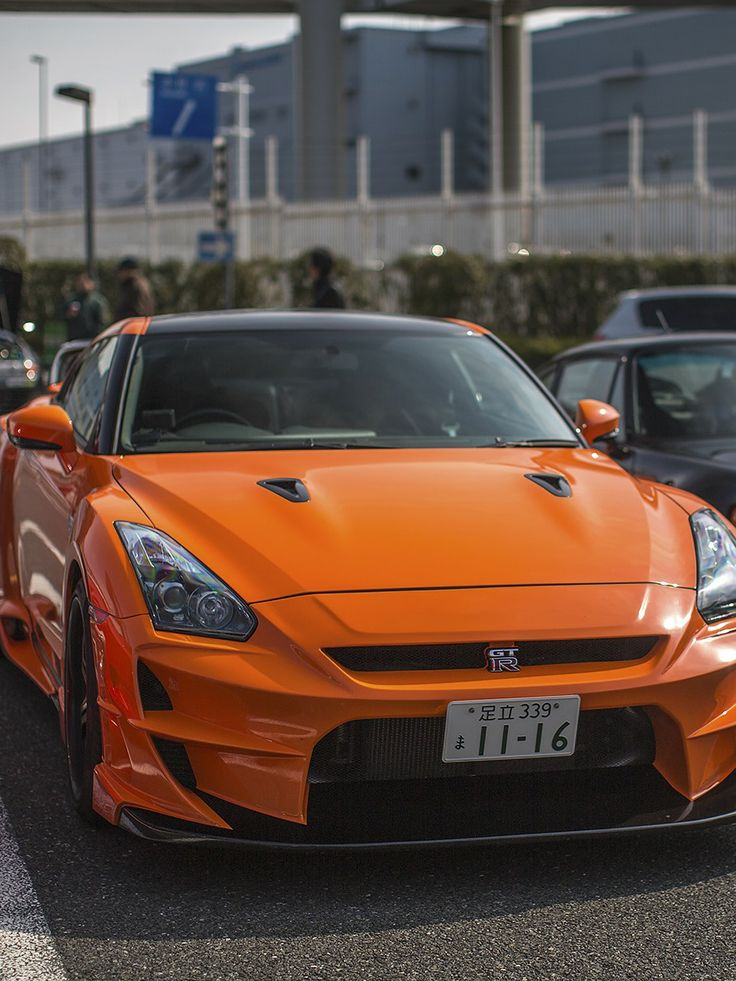 1000+ Ideas About Gt R On Pinterest