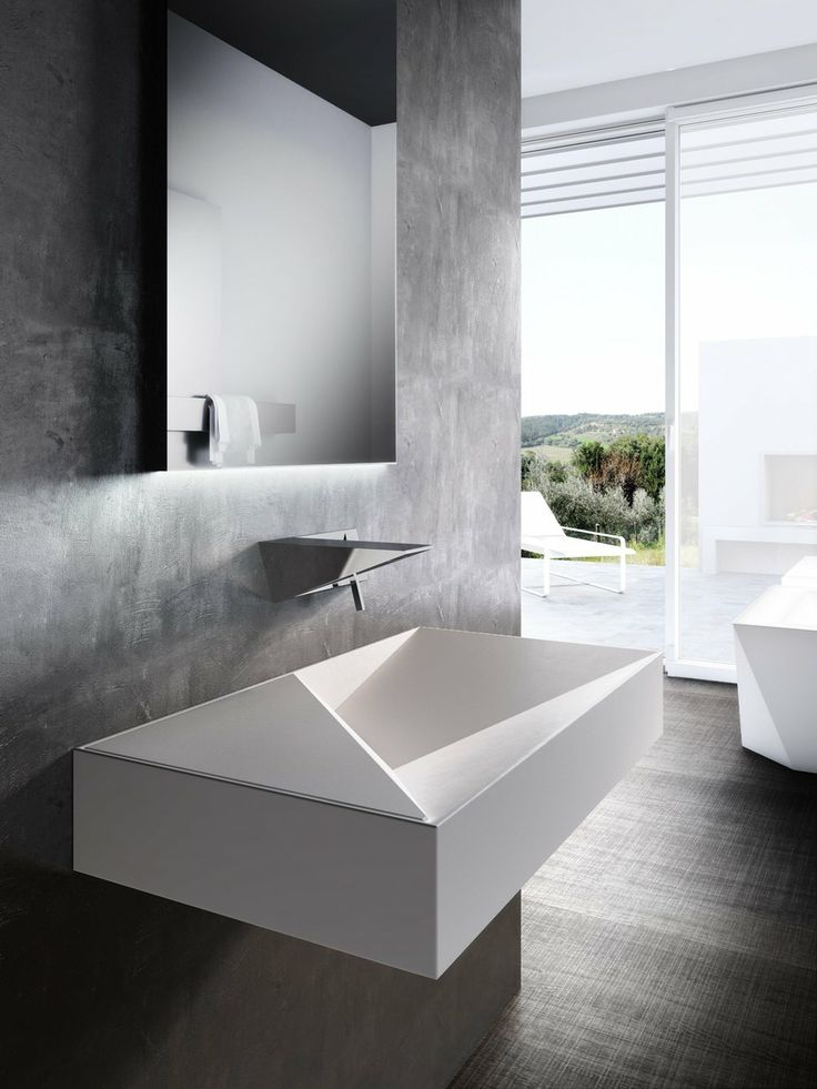 150 best Arredo Bagno Design images on Pinterest | Modern, Bathroom ...