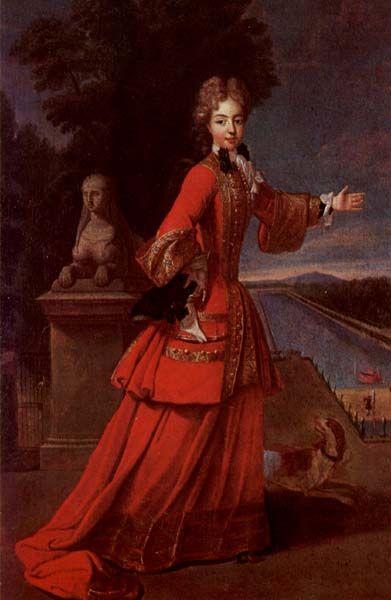 Marie-Adélaïde of Savoy - 1700–50 in Western fashion - Wikipedia, the free encyclopedia