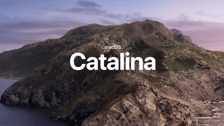 Important MacOS Catalina Features What's New? Catalina