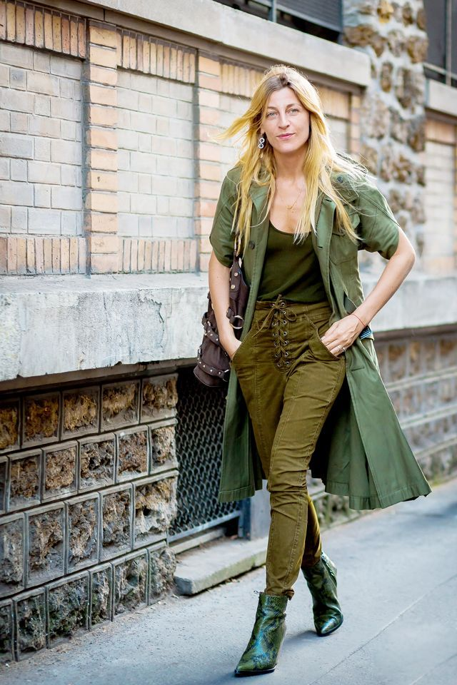Olive Green Outfit Of The Day: Best 25+ Olive Green Outfit Ideas On Pinterest
