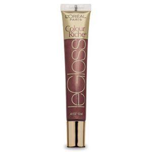 Colour Riche<sup>®</sup> Le Gloss Chocolate Obsession