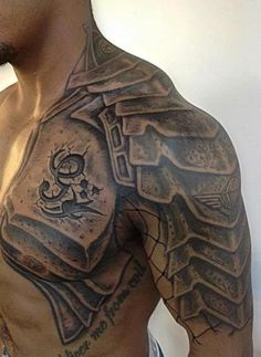 Medieval Armor Tattoos 1000+ ideas about <b>armor tattoo</b> on pinterest  shoulder <b>armor</b> ...