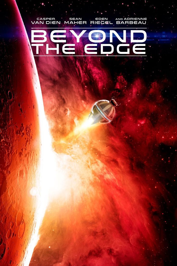 """""""A decade into their mission to reach the end of the universe, Marine biologist Dr. Abe Anderson (Sean Maher) and pilot Lt. Col. Harold Richards (Casper van Dien) begin to unravel as mysterious occurrences happen onboard. When Harold dies in a freak accident, Abe realizes that this isn't the first time."""