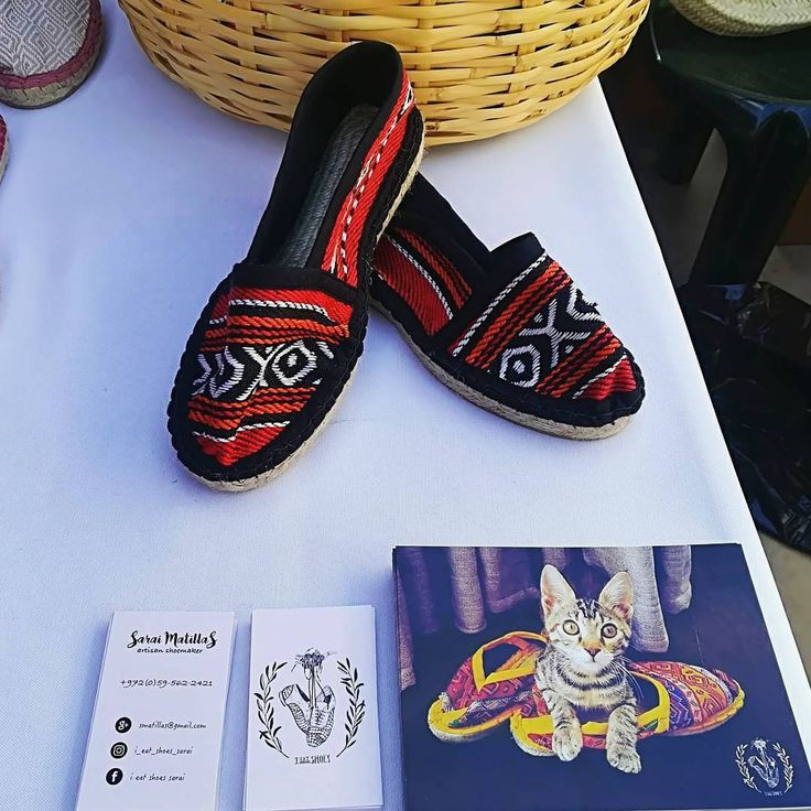 The family  .  .  .  .  .  .  .  .  .  .  #espardeñas #espardenyes #espadrilles #handmade #handcrafted #madewithlove #madeinpalestine #madeinbarcelona #shoedesigner #shoemaker #itchyfeet #style #ethicallymade #slowfashion #ethicalfashion #fashion #fashionrevolution