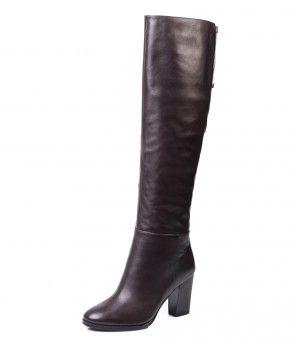 Кожаные зимние сапоги на каблуке. #MarioMuzi #shoes #style #fashion #comfortable #women #for_girls #lady #pretty #beautiful #casual #2016 #autumn #fall #winter #onlineshop #shopping #sale #Kharkiv #Kharkov #Ukraine #Lviv #Dnepropetrovsk #Odessa #МариоМузи #обувь #женская_мода #женская_обувь #женские_туфли #босоножки #интернет_магазин #шоппинг #осень #зима #Харьков #Львов #Днепропетровск #Одесса #сапоги #ботинки