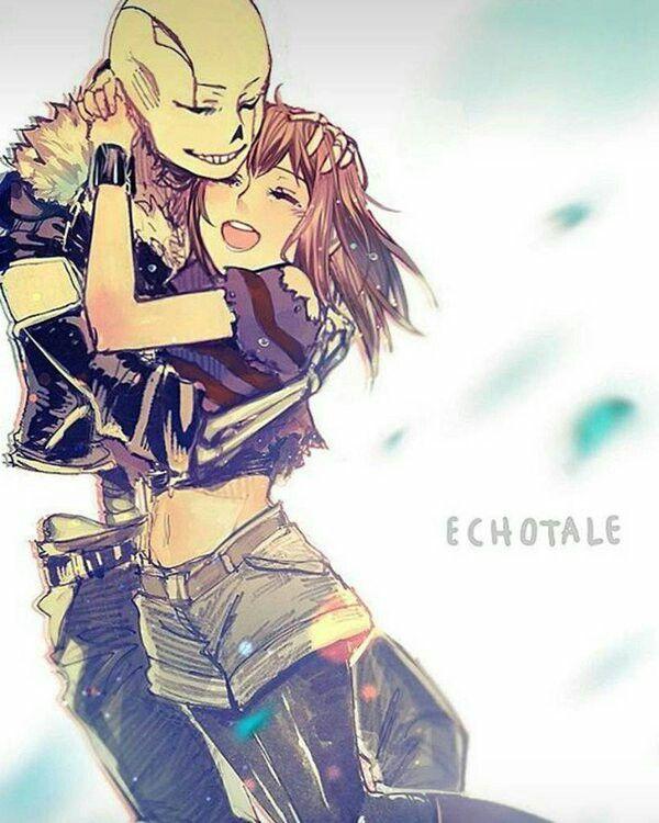Echotale Chara – name