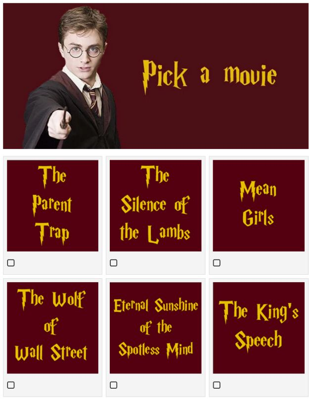 Which Harry Potter Character Are You?   21 Quizzes For People Still Waiting On Their Hogwarts Letter