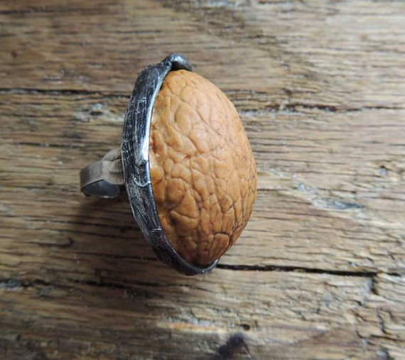 autumn autumn trends nature inspired natural ring by MARIAELA