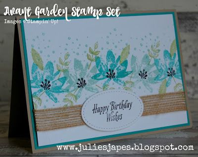 Stampin' Up UK blog Stampin' Up UK Stampin' Up Demonstrator UK Order Stampin Up online in the UK Stampin' Up card ideas Stampin' Up products in the UK