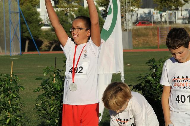 Atletisme IMG_9427 by Vilanova i la Geltrú, via Flickr