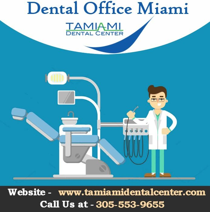 Dental Health Services in Miami