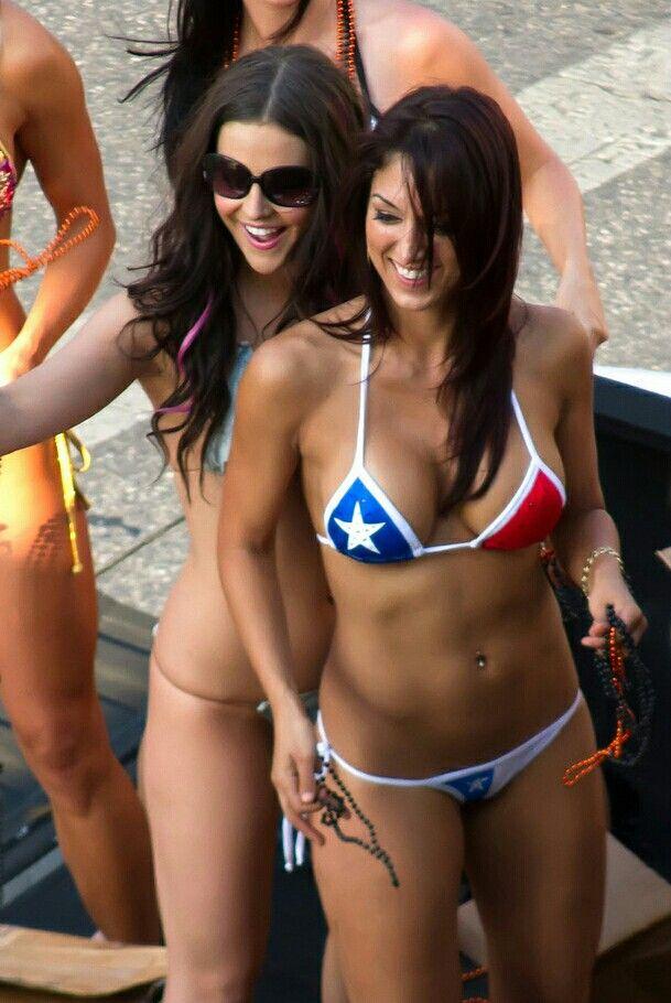 texas sexy girls