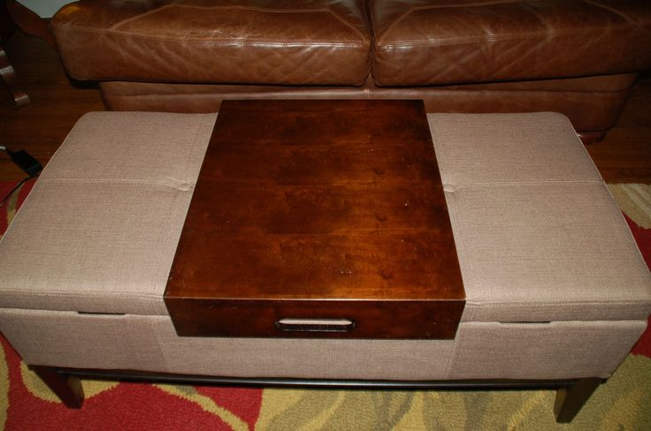 17 Best Ideas About Large Ottoman Tray On Pinterest Large Ottoman Coffee Table Tray And