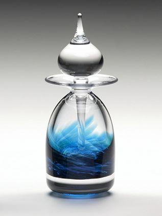 VORTEX Tall Pawn Perfume Bottle | Perfume Bottles Modern ...
