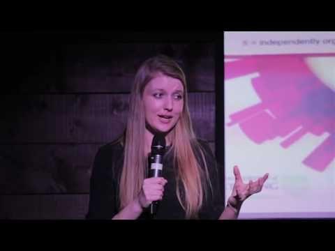 Think Veganism   Kerry McCarthy   TEDxUniversityofStirling - YouTube