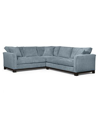 78 Best Images About Sectional Sofas On Pinterest