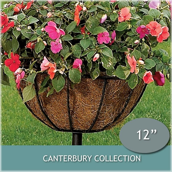 CobraCo® Canterbury Stake Planter, Model I Love This Because It Can Be  Placed In The Garden Bed.