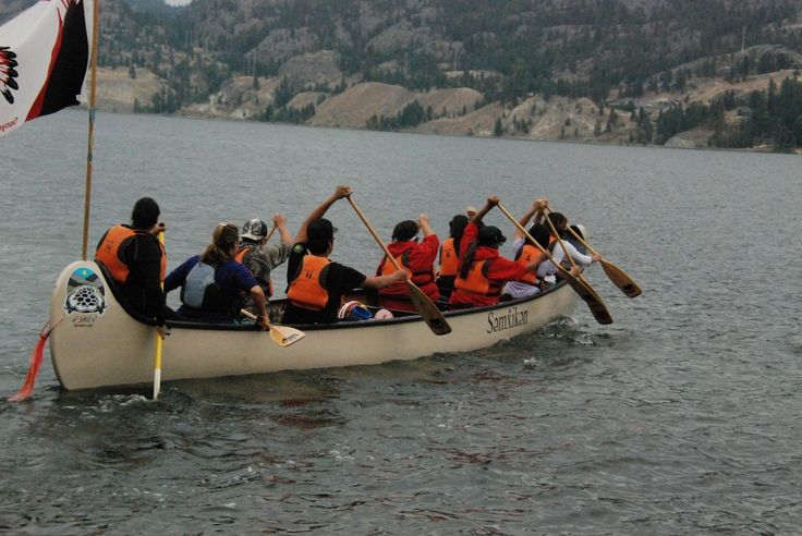 The Syilx (Okanagan Nation Alliance) overcome insurmountable obstacles like hydro-electric power dams, environmental degradation, urban sprawl, agribusiness, politics, and pollution to ensure the the sockeye salmon return to the Okanagan.