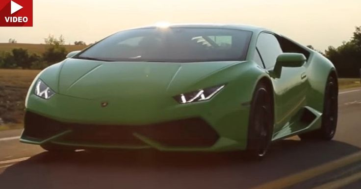 Maintaining A Lamborghini Huracan Could Be Less Costly Than You Think #Lamborghini #Lamborghini_Huracan