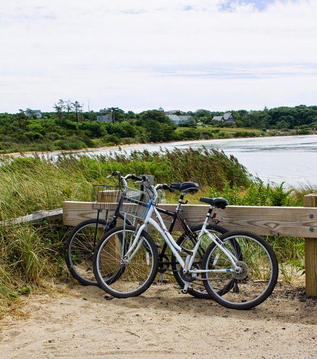 Molly Mell: preguiçosos dias de verão em Rhode Island