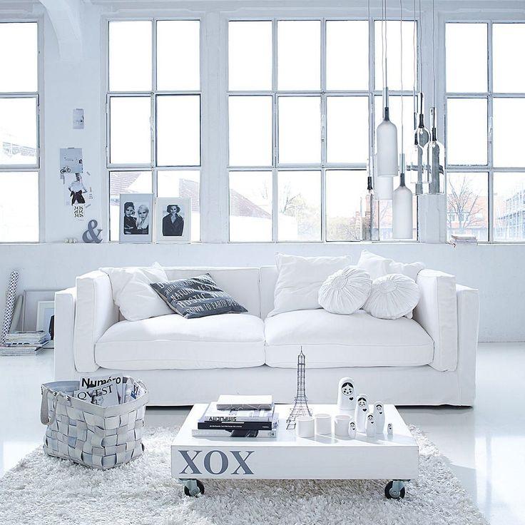 White Loft - found on impressionen