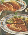 La cuisine polonaise Pieczen rzymska