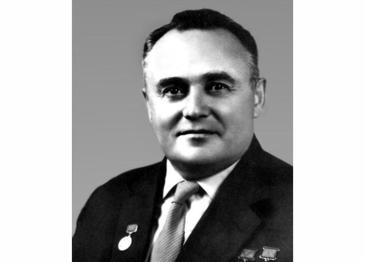 Sergei Korolev designed the entire Soviet rocket program. But nobody knew his name until after he died