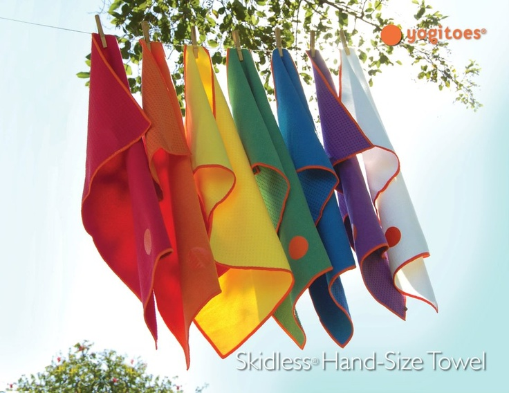 yogitoes hand size Skidless