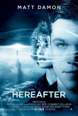 #HOTmovie Hereafter (2010) Watch film free 1080p 720p FullHD High Quality tablet ipad pc mac
