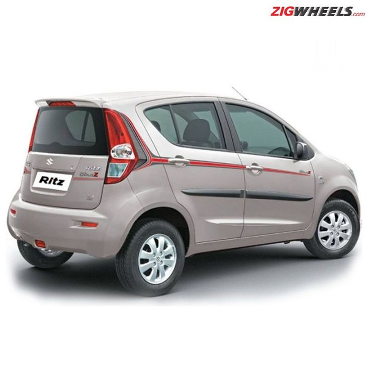 Introducing Maruti Suzuki Ritz @ Buzz edition! Essentially a Ritz premium hatchback, it has a few additional features & cosmetic tweaks for a comfy drive!