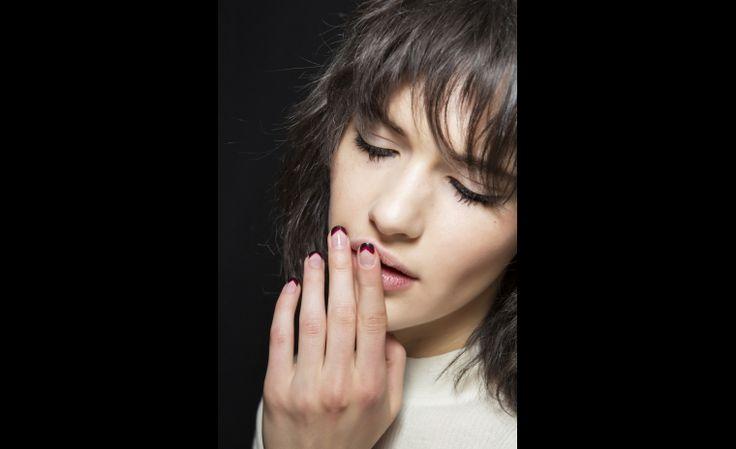 Les ongles graphiques | Clin d'oeil