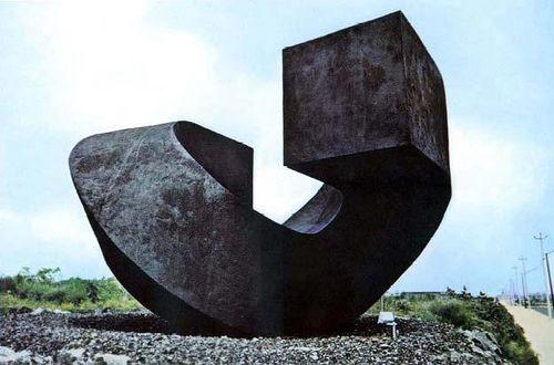 angela gurria esculturas -