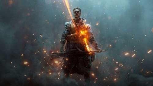 Videogiochi: #Battlefield #1: #server offline domani mattina su tutte le piattaforme (link: http://ift.tt/2nxCMBr )
