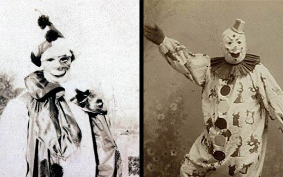 A Short History of Clowns and Why They Are So Terrifying | The ...