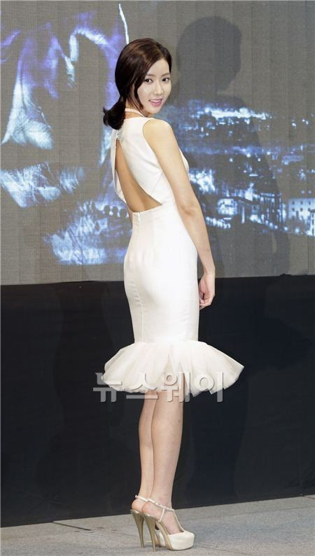Lim Soo-hyang (임수향)