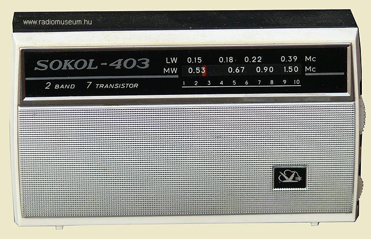 Sokol 403