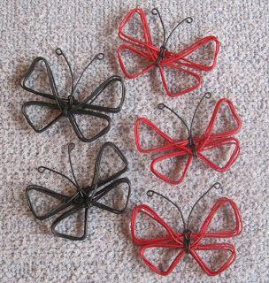 sähköpiuha perhoset http://vireavimma.blogspot.fi/2013/04/piuhapuuhaa.html