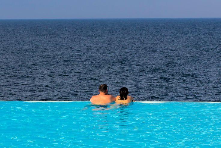 #Hotel Santa Tecla Palace #Sicily. #Travel #Holidays #Vacanze www.santateclapalace.com @santateclahotel  Photo (C) Rik Freeman - All rights reserved