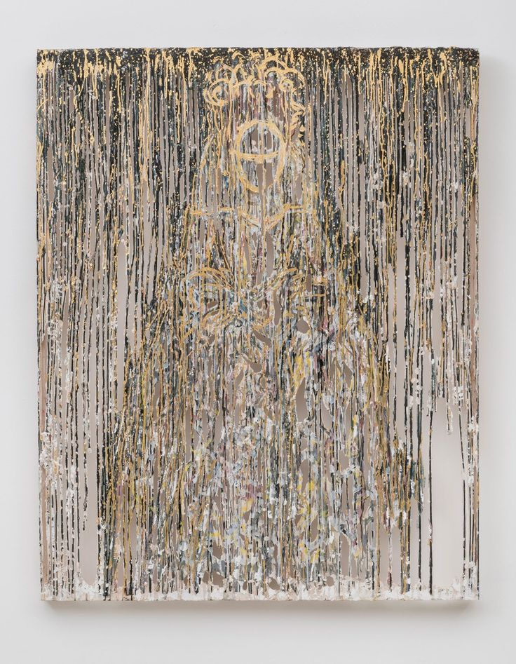 Upon Reflection, Some Changes - Work - Diana Al-Hadid