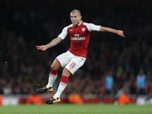 Charlie Nicholas: 'Jack Wilshere on track for Arsenal first-team return'