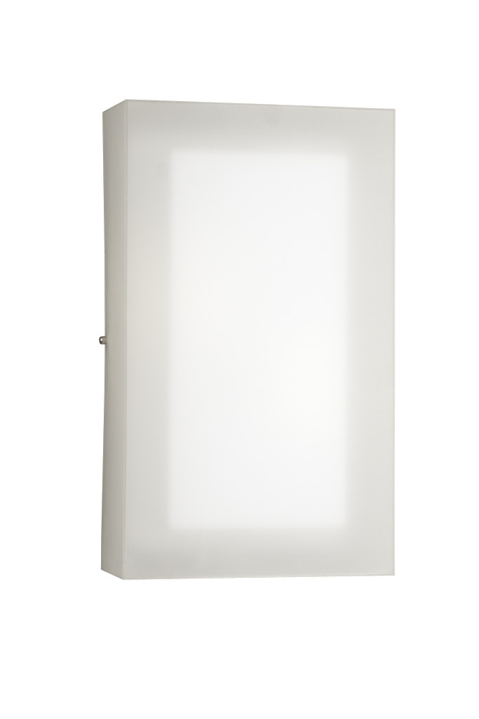 forecast icebox wall sconce