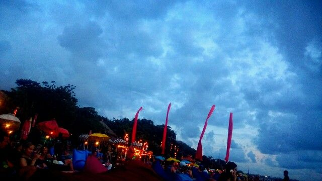 Seminyak-Bali-Indoneasia..romance, enjoy and fun..
